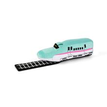 P.L.A.Y. Canine Commute Dog Toy - Barking Bullet Train