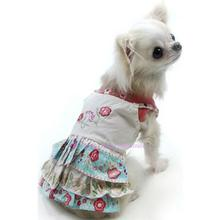 Play Date Jumper Dog Dress By Oscar Newman