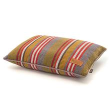 P.L.A.Y. Horizon Pillow Dog Bed - Woodland