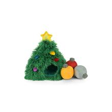 P.L.A.Y. Merry Woofmas Dog Toy - Douglas Fur