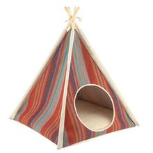 P.L.A.Y. Dog and Cat Teepee - Horizon Desert