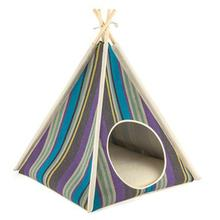 P.L.A.Y. Dog and Cat Teepee - Horizon Lake