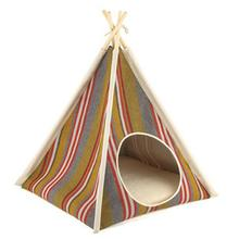 P.L.A.Y. Pet Teepee - Horizon Woodland