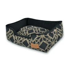 P.L.A.Y. Solstice Lounge Dog Bed - Stormy Night