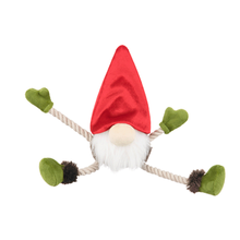 P.L.A.Y. Willow's Mythical Dog Toy - Gnome