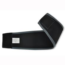 Playa Pup Dog Belly Band - Black