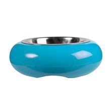 The Pod Bowl Non-slip Dog Bowl by Hing - Blue