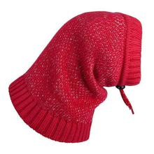 Polaris Reflective Dog Snood  - Red