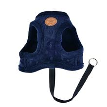 Polina Vest Dog Harness by Pinkaholic - Navy