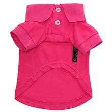 Parisian Pet Dog Polo - Pink
