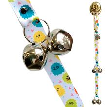 Poochie Bells Dog Doorbell Animal & Creatures Collection - Monsters