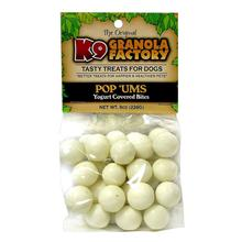 K9 Granola Factory Pop 'Ums Dog Treats