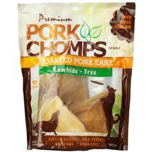 Pork Chomps Roasted Pork Earz Dog Treats