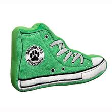 PrideBites Hip Sneaker Dog Toy