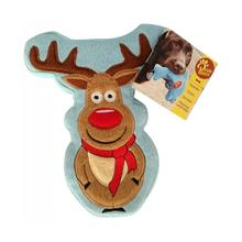 PrideBites Reindeer Dog Toy
