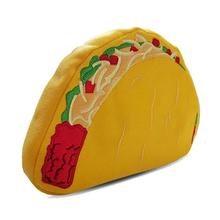 PrideBites Taco Dog Toy