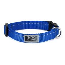 Primary Clip Dog Collar - Royal Blue