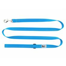 Primary Dog Leash - Cyan