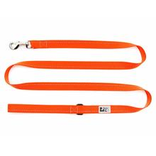 Primary Dog Leash - Orange