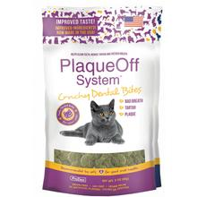 ProDen PlaqueOff Crunchy Dental Bites Cat Treat