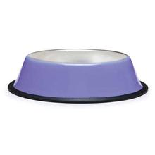 Proselect Anti-Skid Dog Bowl - Lavender