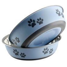 ProSelect Buster Dog Bowl - Blue