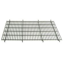 ProSelect Crate Floor Grate - Black