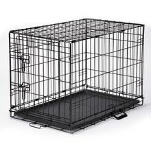 ProSelect Sure Pet Crate - Black