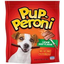 Pup-Peroni Lean Beef Flavor Dog Treats