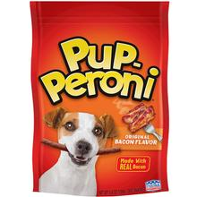 Pup-Peroni Original Bacon Flavor Dog Treats