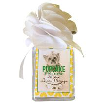 Pupcake Perfume for Dogs by The Dog Squad - All Natural Lemon Meringue