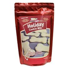 Puppy Cake Holiday Dog Cookie Mix with Cookie Cutter