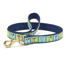 Martinis Dog Leash by Up Country