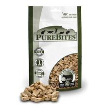 PureBites Freeze Dried Cat Treats - Beef Liver