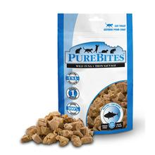 PureBites Cat Treats - Tuna