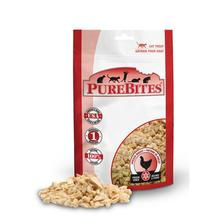 PureBites Cat Treats - Chicken Breast