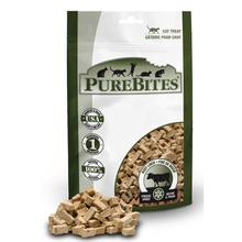 PureBites Cat Treats - Beef Liver