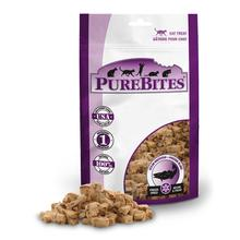 PureBites Freeze Dried Cat Treats - Pacific Ocean Whitefish