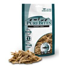 PureBites Cat Treats - Minnow