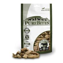 PureBites Freeze Dried Dog Treats - Beef Liver