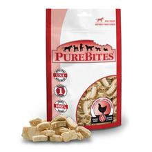 PureBites Freeze Dried Dog Treats - Chicken Breast