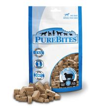 PureBites Freeze Dried Dog Treats - Lamb Liver