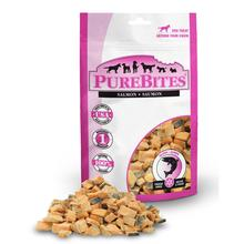 PureBites Dog Treats - Salmon