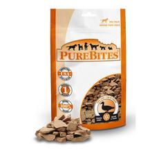 PureBites Dog Treats - Duck
