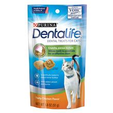 Purina Dentalife Daily Dental Care Cat Treats