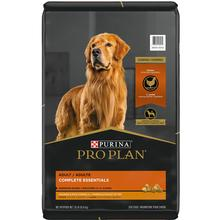 Purina Pro Plan Adult Shredded Blend Chicken & Rice Dry Dog Food
