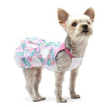 Puzzle Fun Dog Dress by Dogo