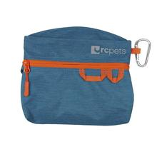 Quick Grab Dog Treat Bag - Heather Teal