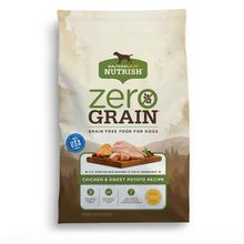 Rachael Ray Nutrish Zero Grain Dry Dog Food - Chicken & Sweet Potato