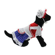 Ragdoll Halloween Dog Costume - Girl